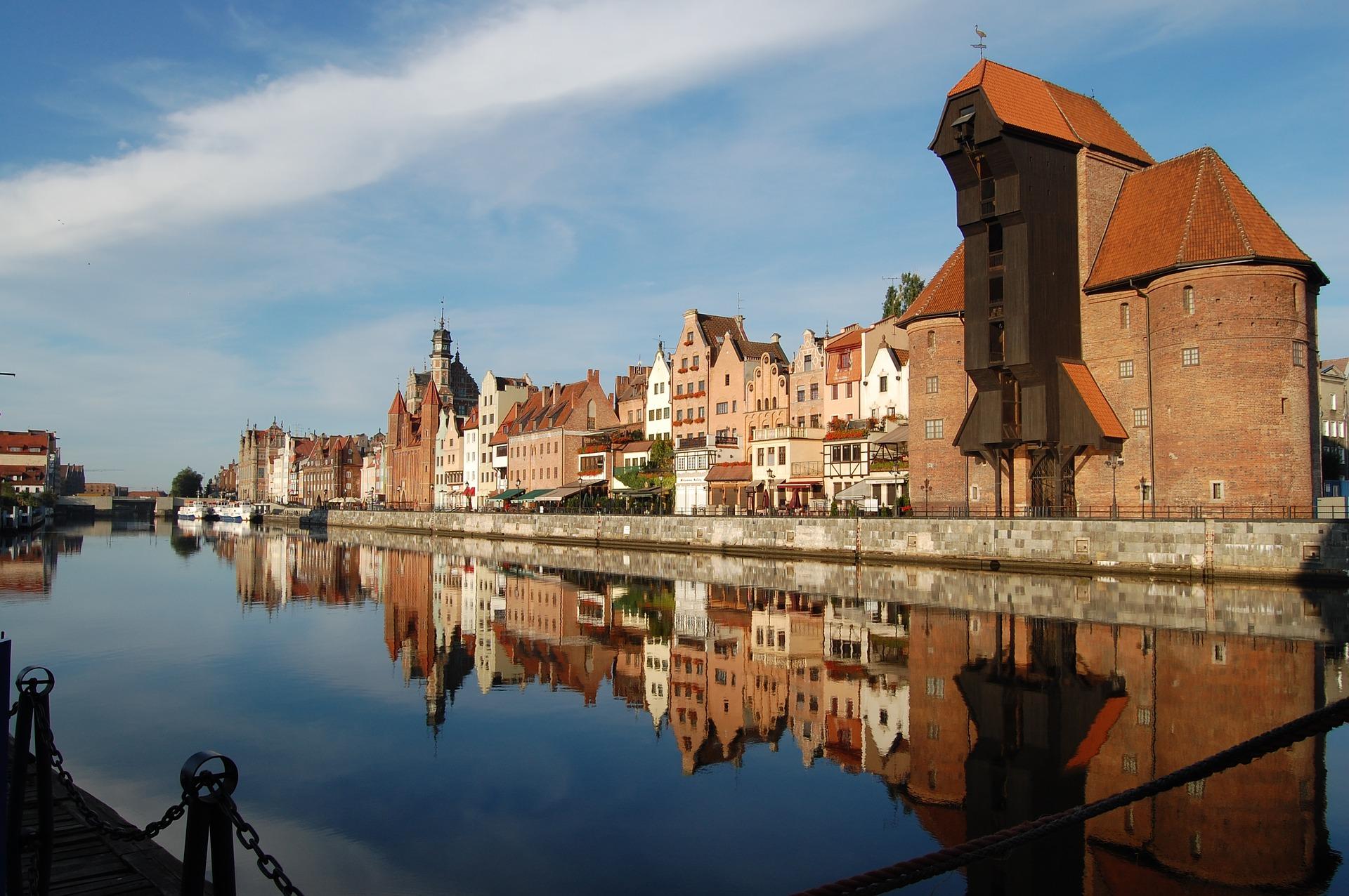 Gdańsk: Budżet Obywatelski 2021. Ostatnie dni głosowania