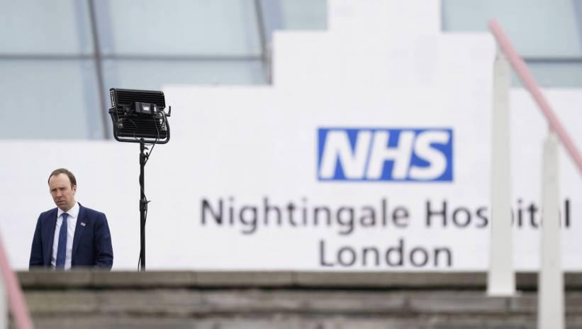 W. Brytania: 6178 nowych zakażeń koronawirusem – najwięcej od 1 maja