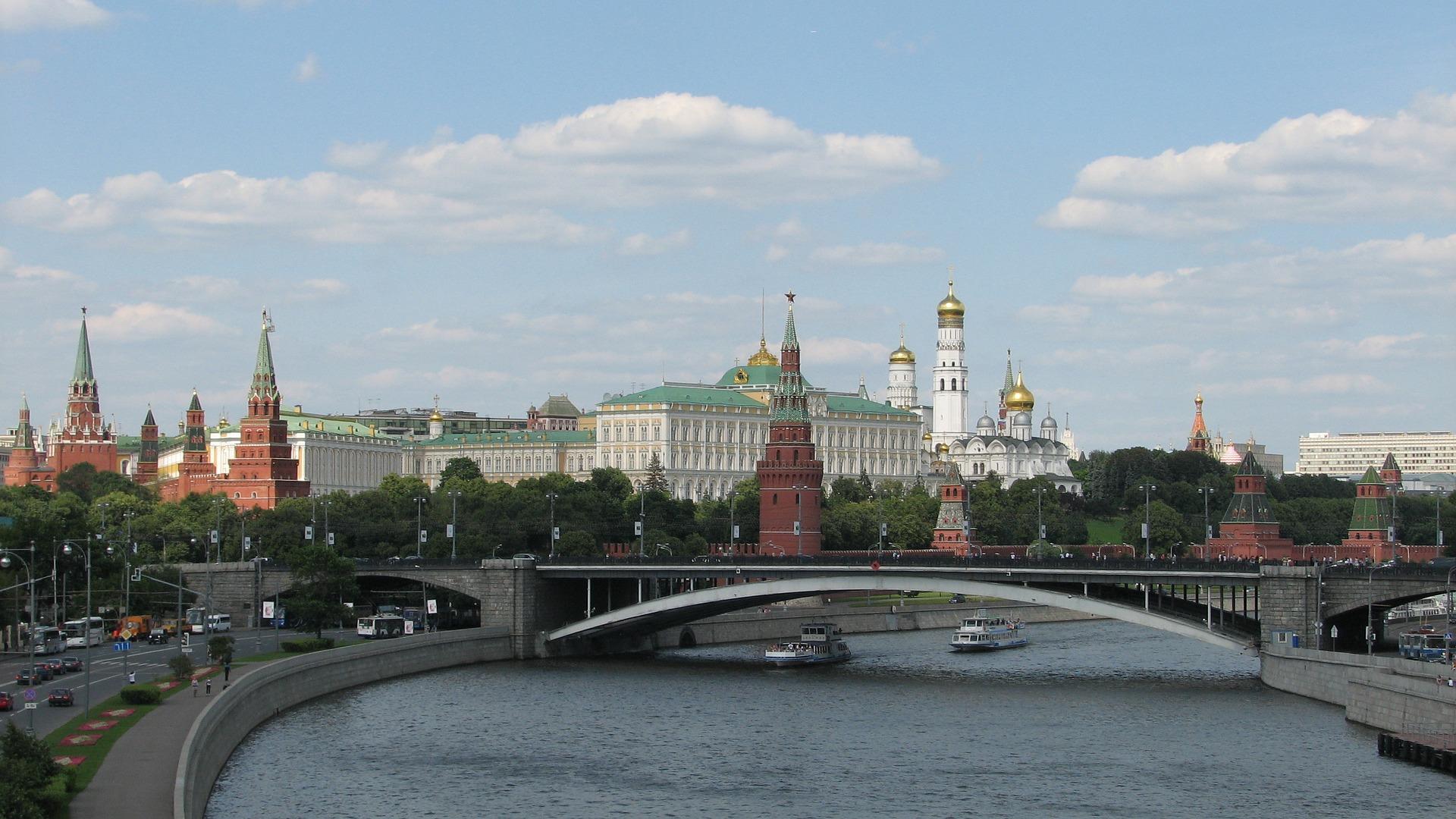 W Rosji wykryto pierwsze zakażenie brytyjską odmianą koronawirusa