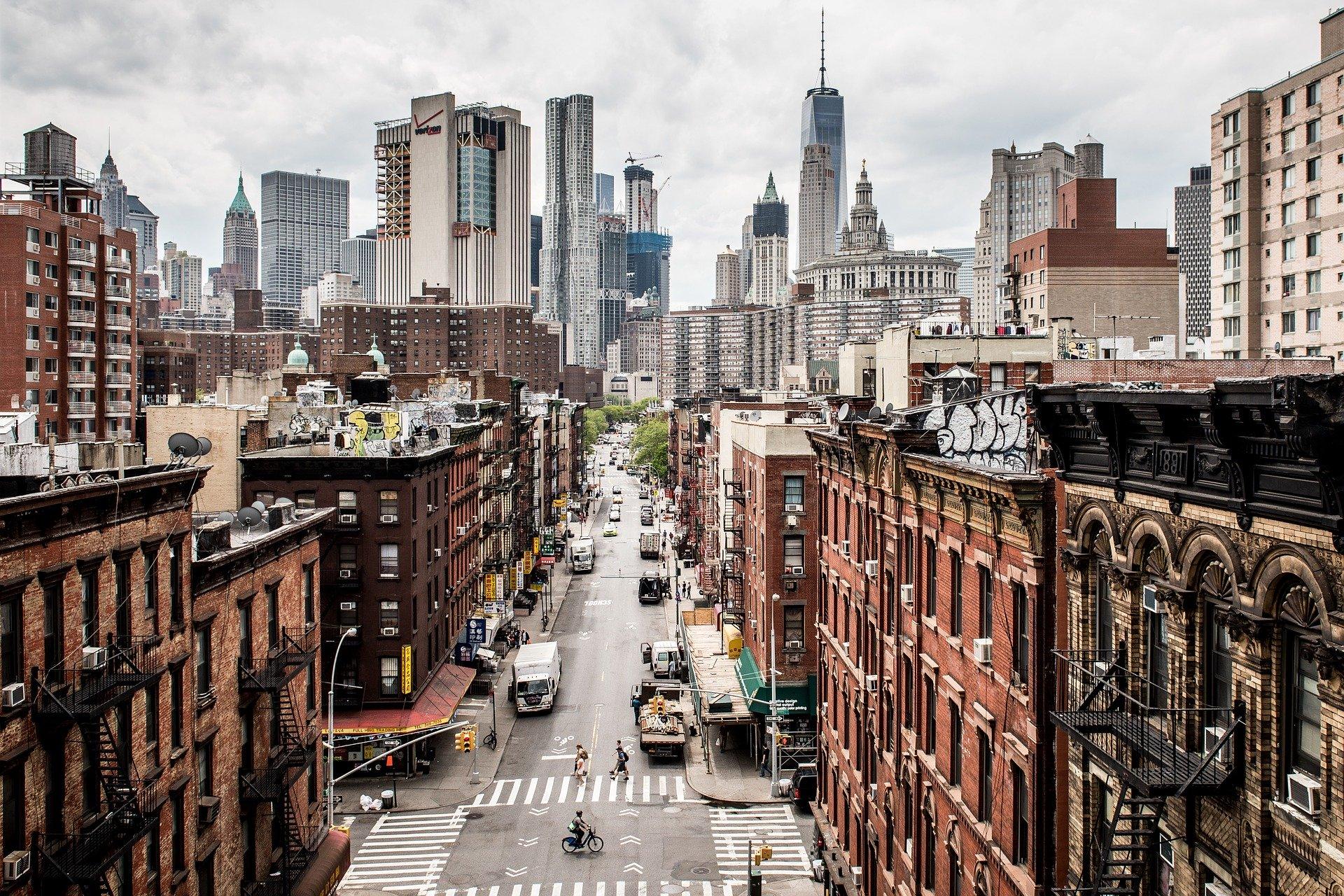 USA: Nowy Jork, New Jersey i Connecticut obawiają się drugiej fali pandemii