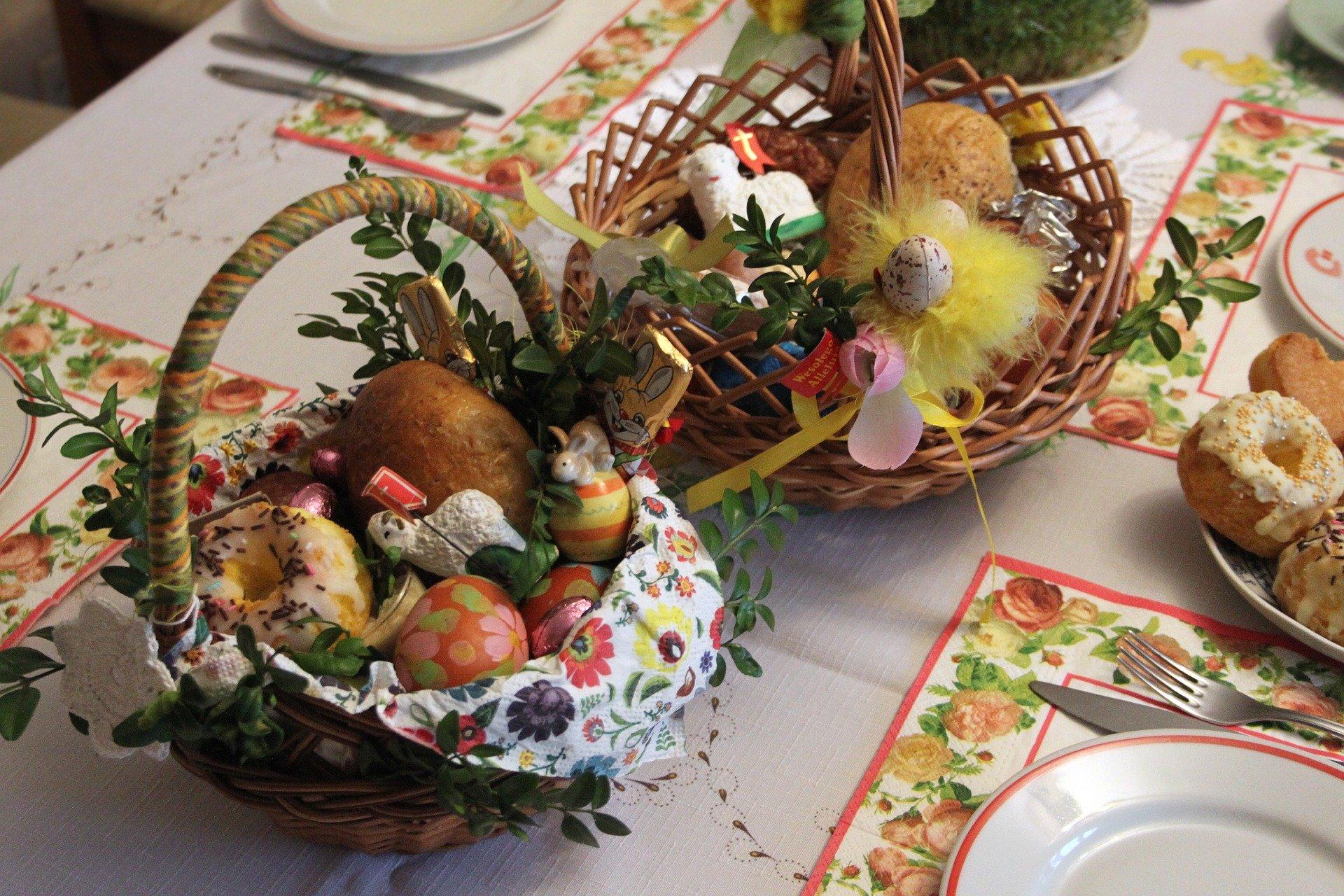Premier: Najbliższe Święta Wielkanocne spędźmy odpowiedzialnie, w ograniczonym gronie rodzinnym