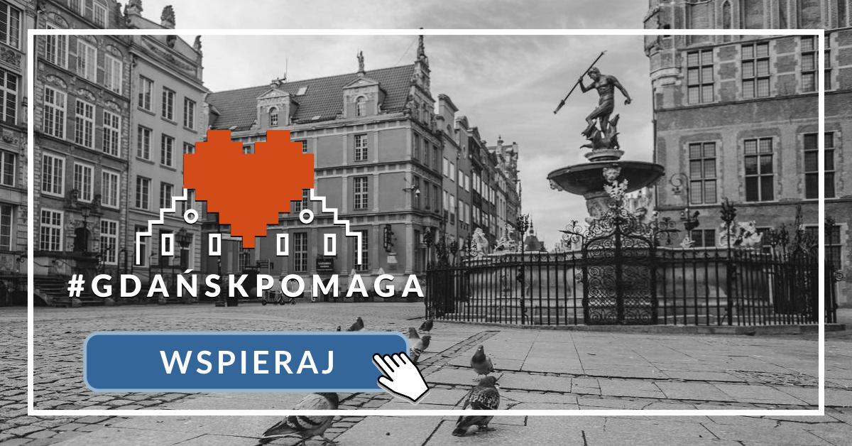 Gdańsk: Każdy z nas może włączyć się w walkę z koronawirusem
