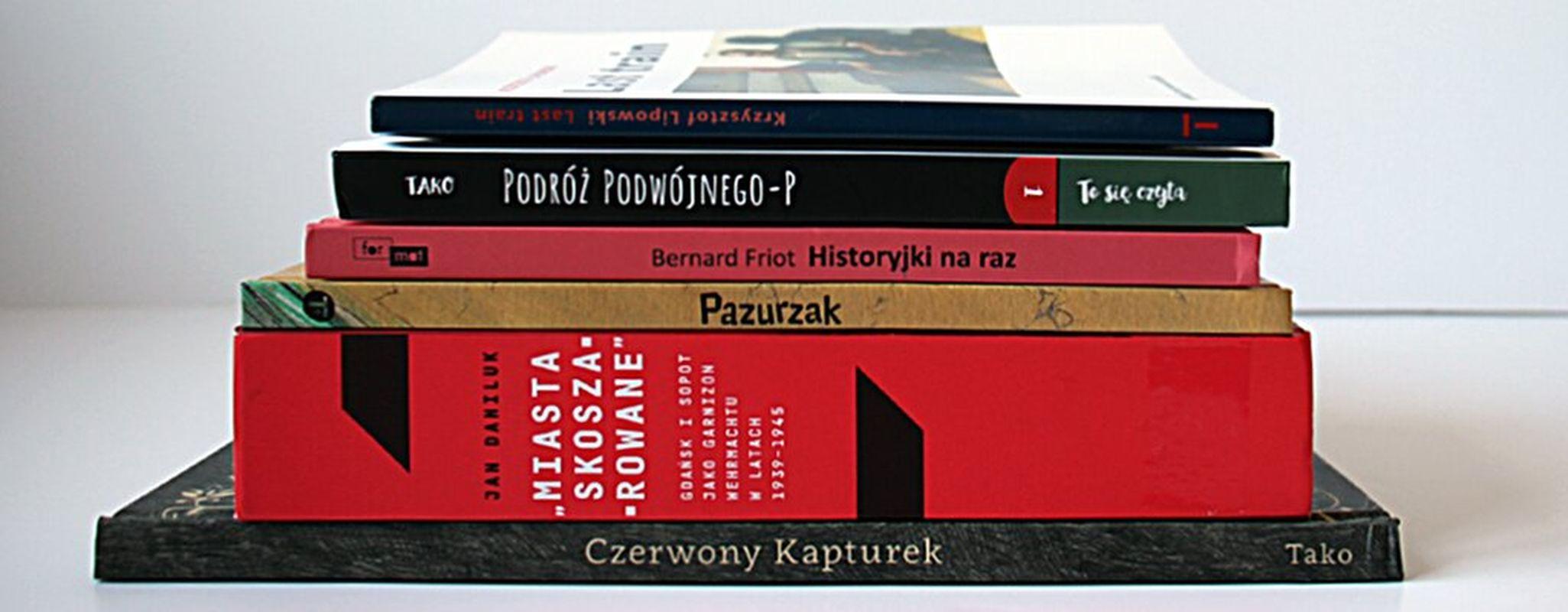 """Gdańsk: Posłuchaj książki. Na początek """"Pazurzak"""""""