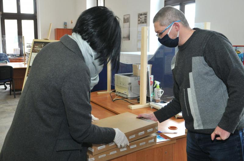 Toruń: Uczniowie dostają laptopy