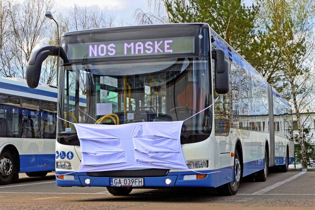 Gdynia: Pamięć o bliskich celebrujmy bez pośpiechu
