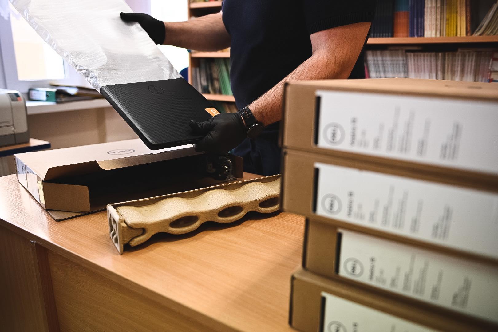 400 tysięcy na sprzęt komputerowy dla gdańskich uczniów