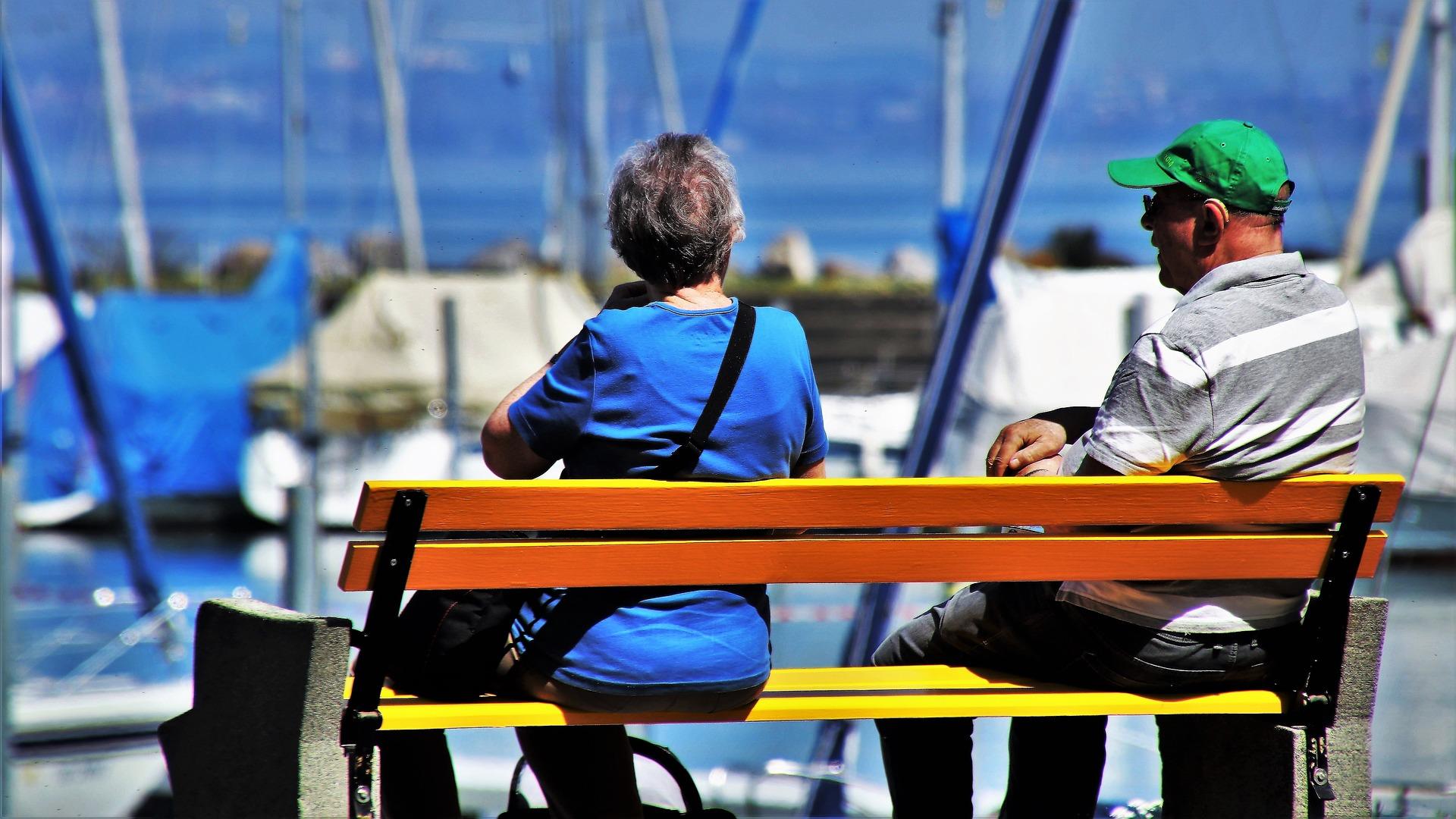 Gdynia: Aktywizacja seniorów i wsparcie dla opiekunów