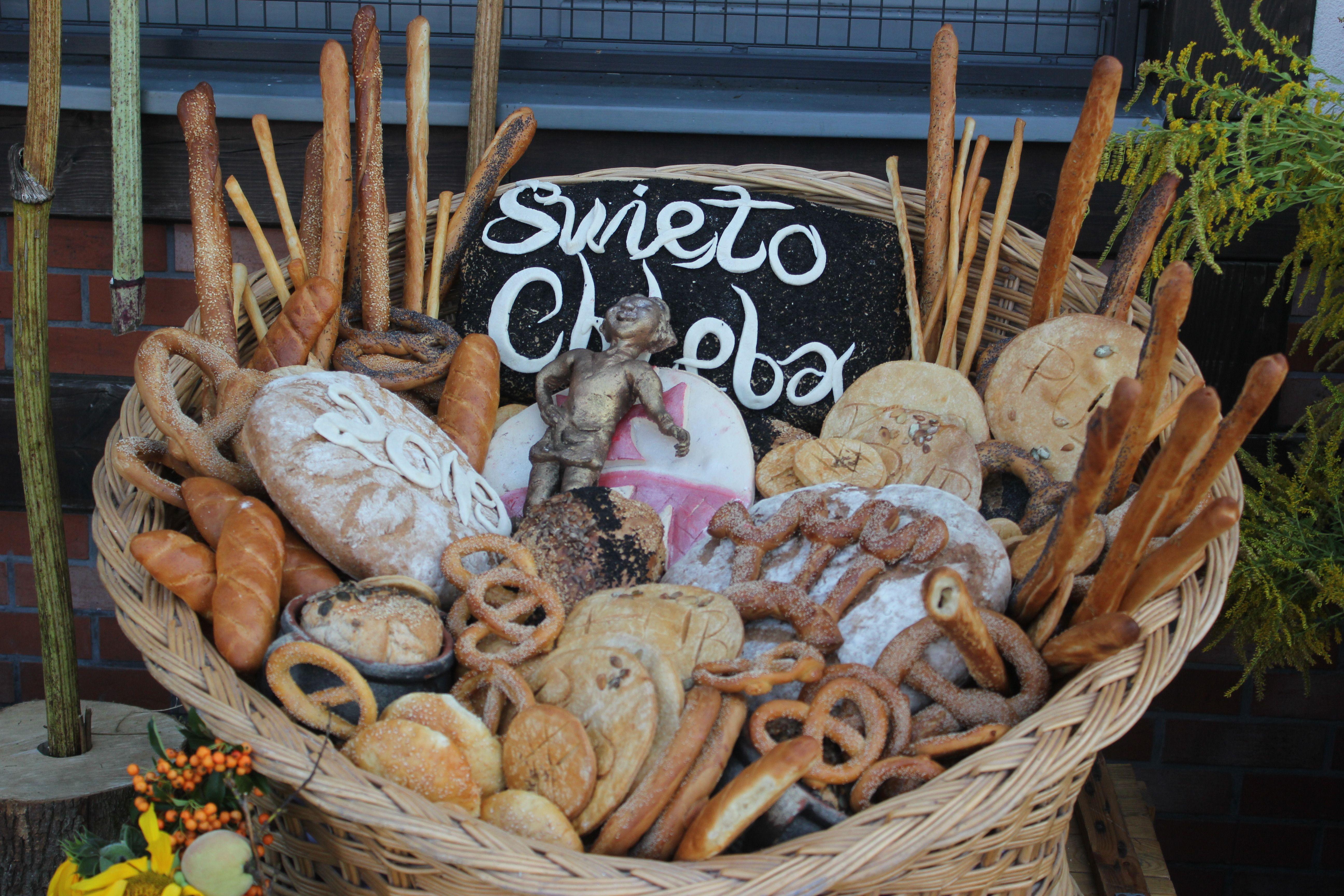 Dni Elbląga i Święto Chleba 2020 - odwołane