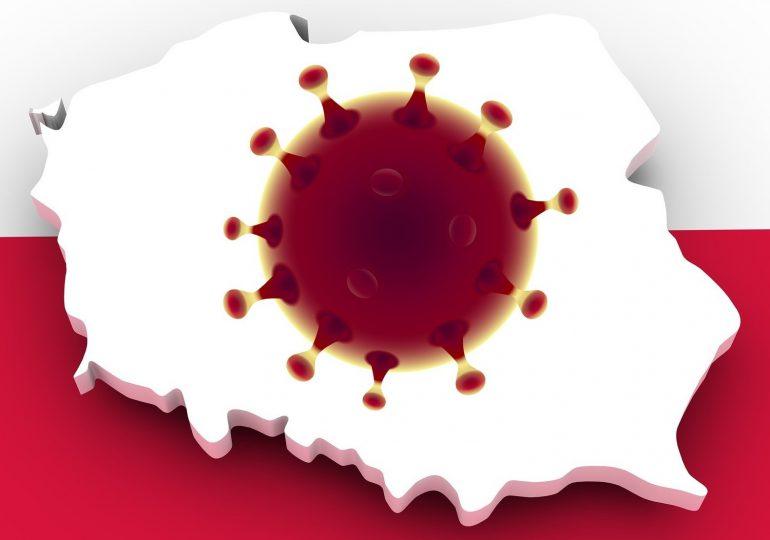 MZ: 311 potwierdzonych przypadków koronawirusa w środę