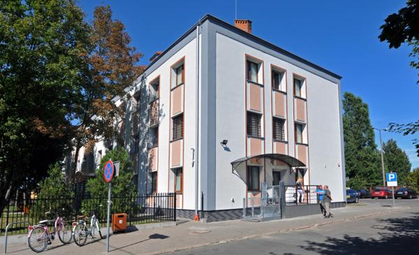 Toruń: Zmiana działania TCŚR