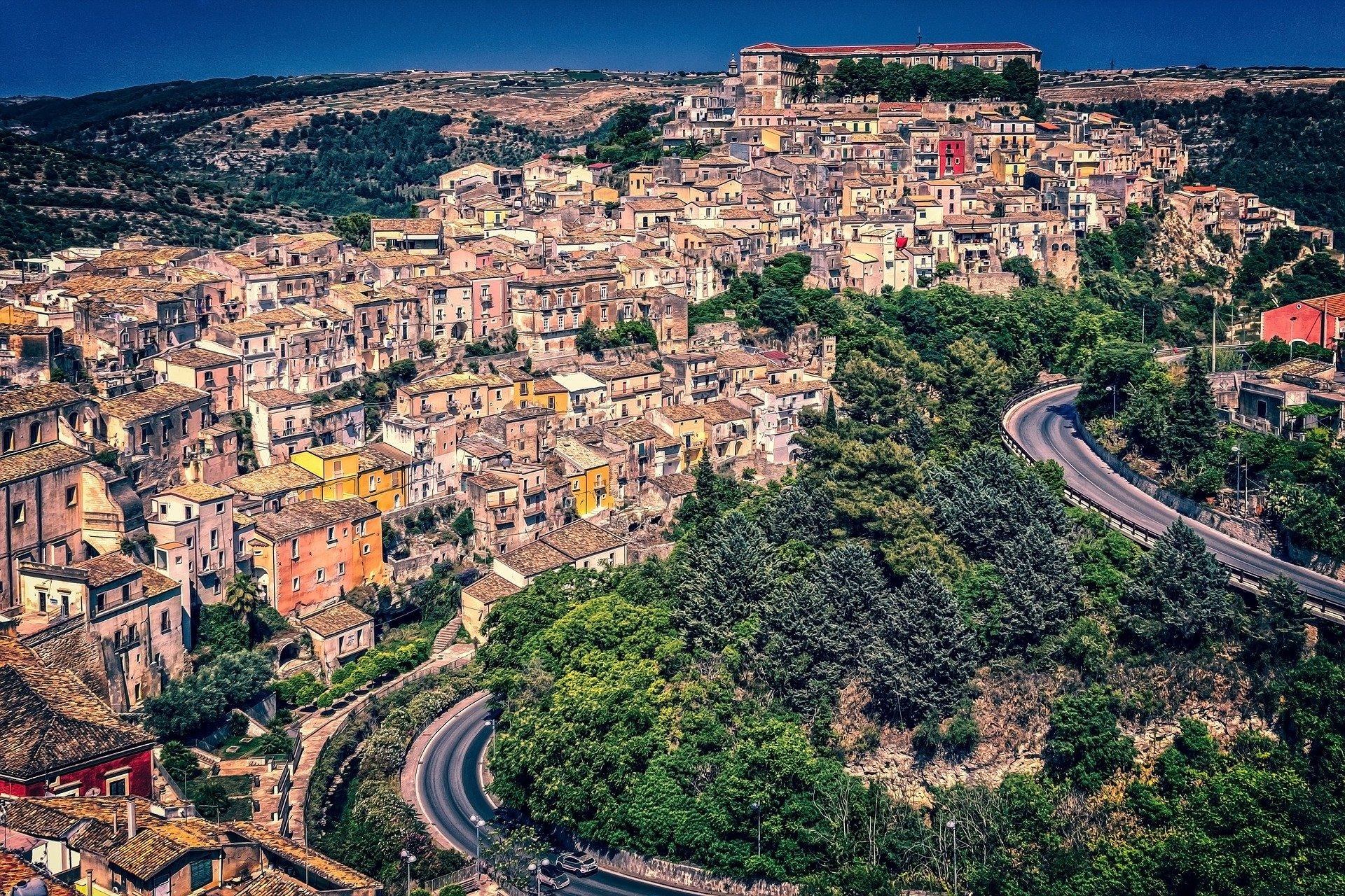 Na Sycylii wymagany negatywny wynik testu od przybyszów z Francji, Grecji i Holandii