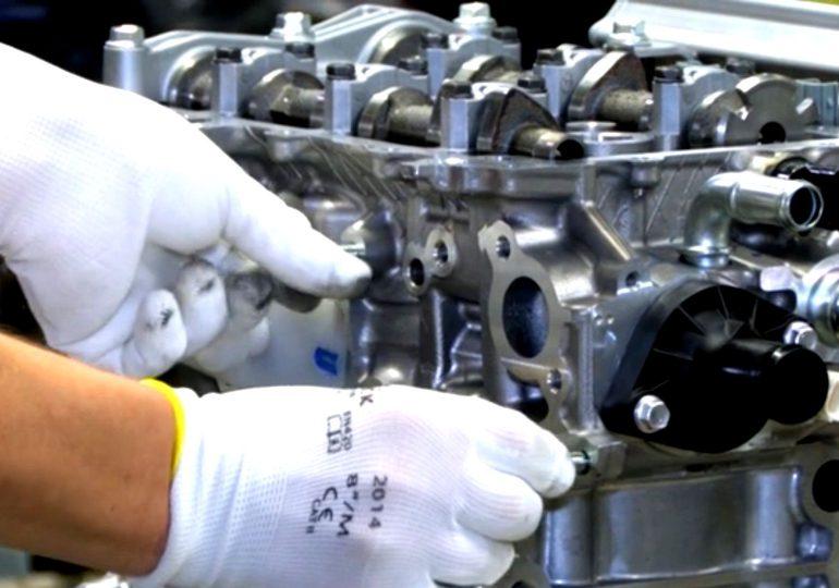 Autonomiczne roboty będą dezynfekować fabryki oraz szpitale