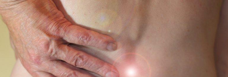 Nasz wewnętrzny hamulec może ograniczać siłę odczuwanego bólu