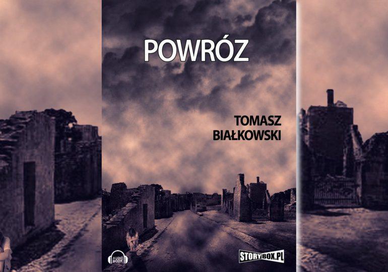 """Tomasz Białkowski """"Powróz"""""""