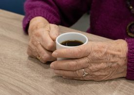 Poznań: Uruchomiono punkt opieki dla seniorów po COVID-19