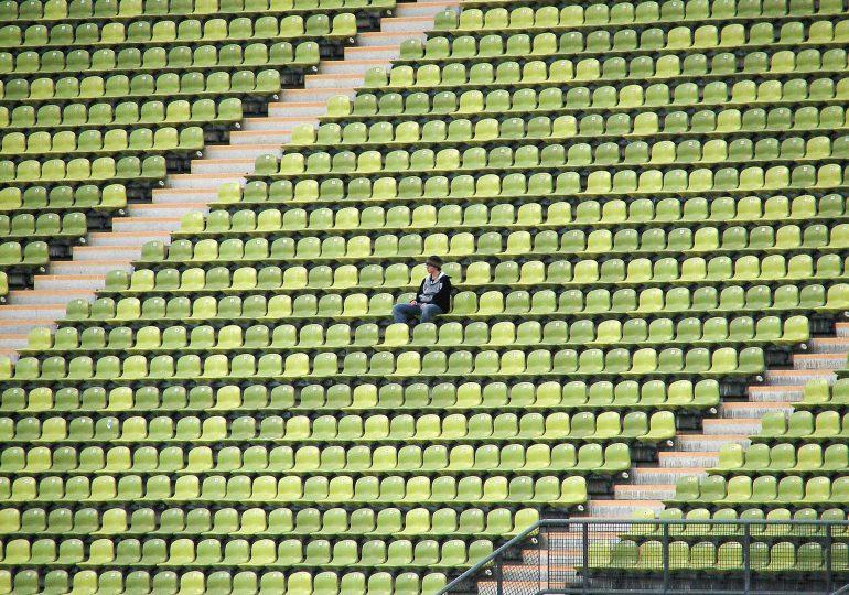 Zwiększenie liczby kibiców na obiektach sportowych potwierdzone rozporządzeniem