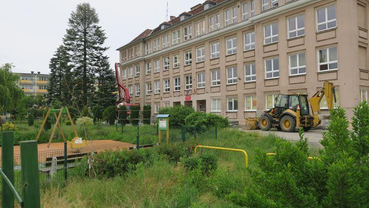Bydgoszcz: Szkoła na Szwederowie bez barier