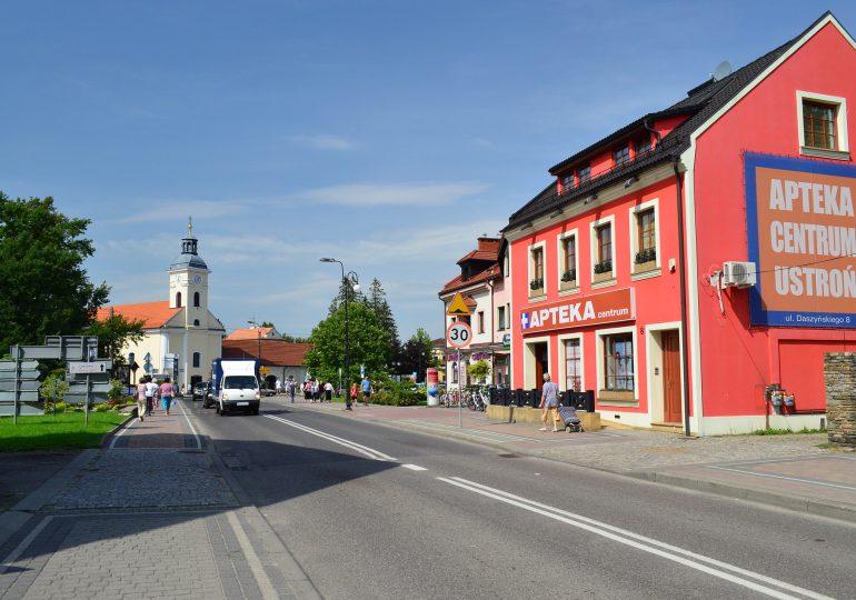 Czechy: Granica z województwem śląskim otwarta