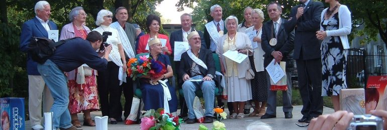 Gdyńskie Centrum Aktywności Seniora ma urodziny