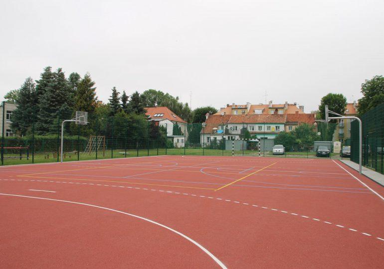 SOSW nr 1 w Elblągu do końca tygodnia w trybie nauki zdalnej