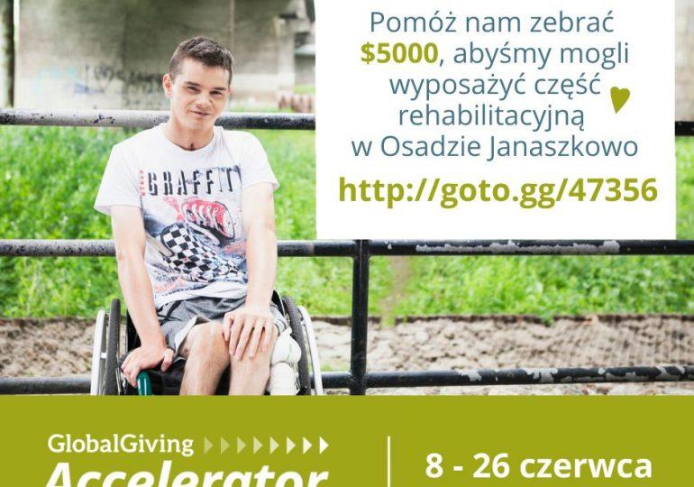 Tylko dwie organizacje z Polski biorą udział w Akceleratorze GlobalGiving!