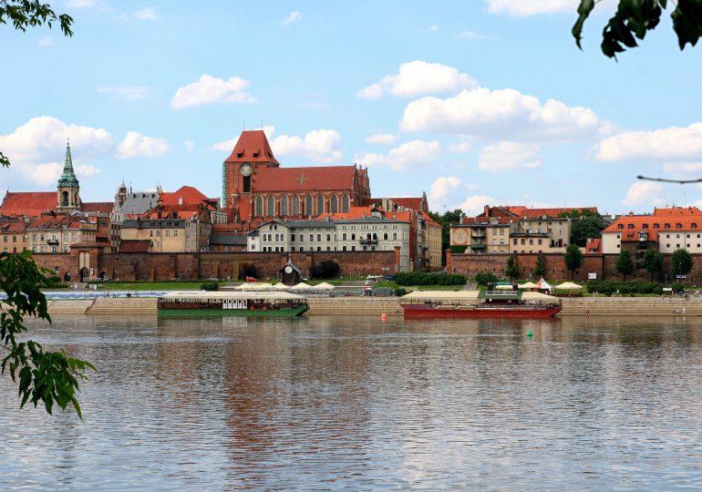 Toruń: Nowa siedziba Hospicjum Światło