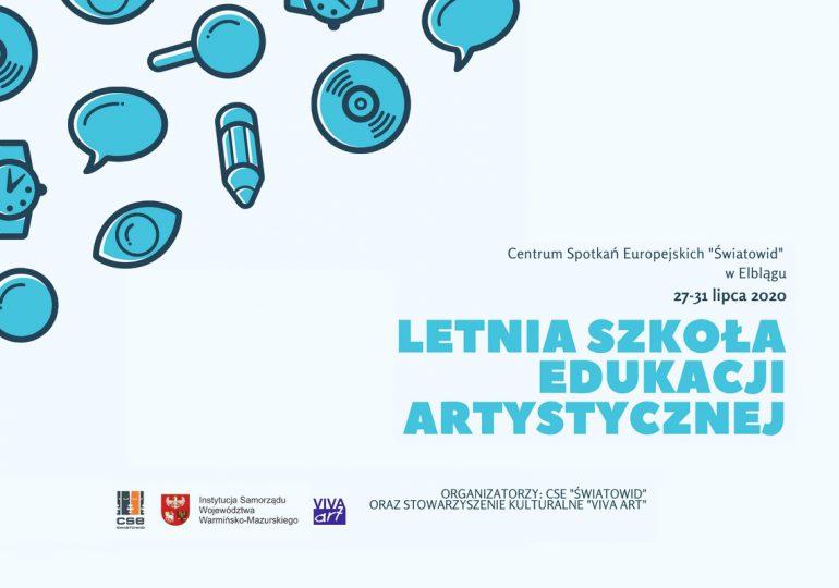 Letnia Szkoła Edukacji Artystycznej