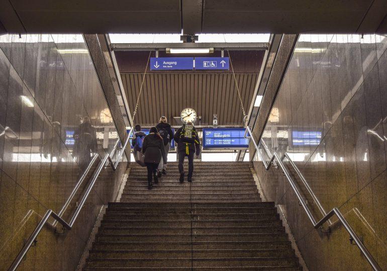 MFIPR: Dworzec w Imbramowicach na Dolnym Śląsku otwarty po przebudowie