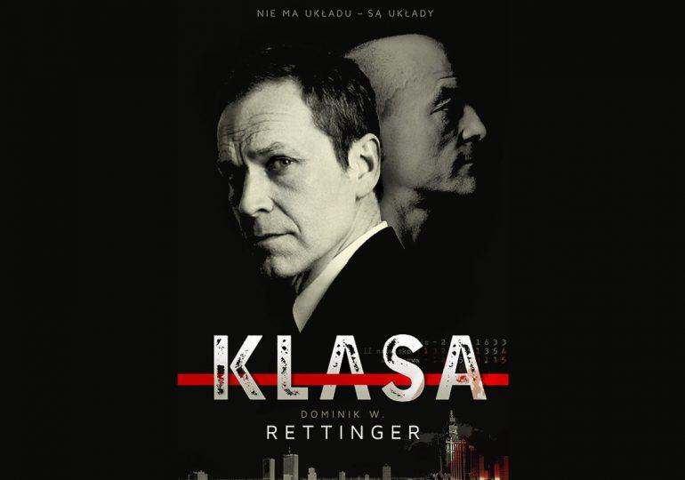 "Dominik W. Rettinger ""Klasa"""
