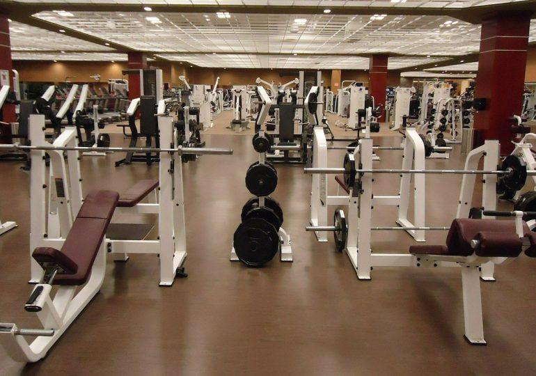 Można już korzystać z siłowni, klubów fitness i parków rozrywki