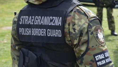Od początku kontroli granicznych skontrolowano prawie 2,5 mln osób wjeżdżających do Polski