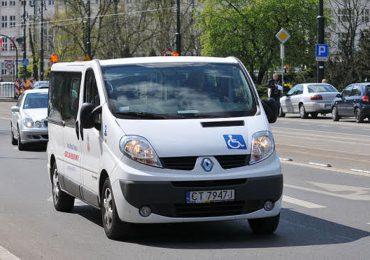 Toruń: Transport dla niepełnosprawnych podczas wyborów