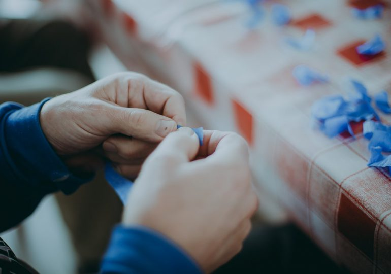 Zakłady Aktywności Zawodowej wspierają osoby niepełnosprawne w czasie pandemii