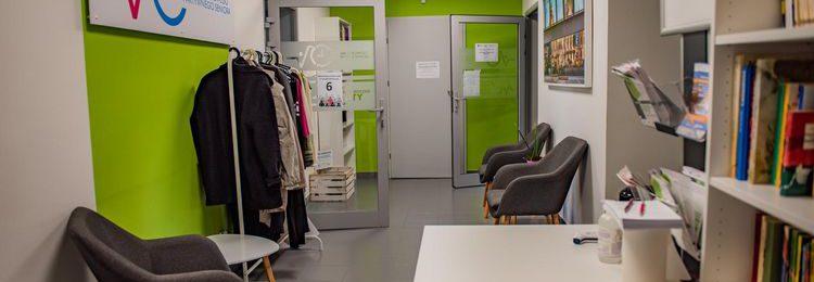 Łódź: Centra Zdrowego i Aktywnego Seniora już otwarte