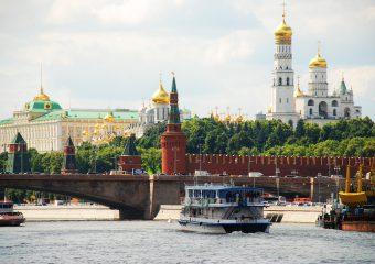 Rosja: 1015 osób zmarło na COVID-19 w ciągu doby – najwięcej od początku pandemii