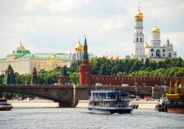 Rosja: W Moskwie i pięciu regionach Rosji rozpoczął się lockdown