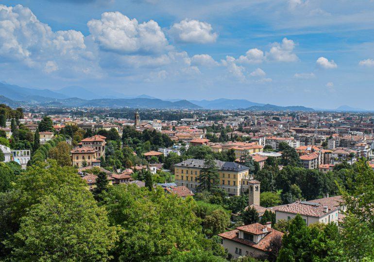 W Bergamo – epicentrum epidemii – nie wykryto żadnego nowego zakażenia