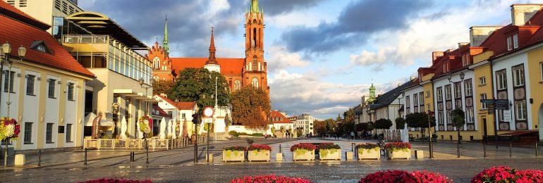 Białystok: Konsultacje strategii rozwiązywania problemów społecznych
