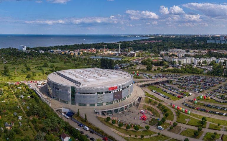 Gdańsk: Najbliższe wydarzenia w ERGO ARENIE odwołane
