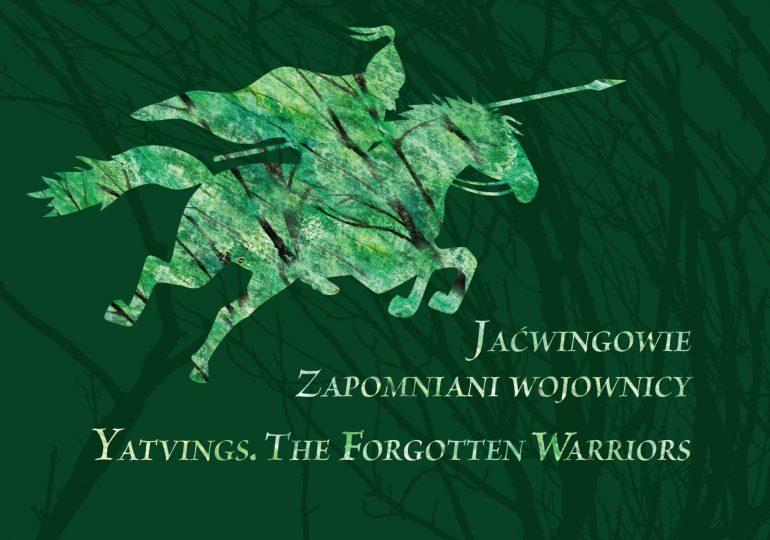 """""""Jaćwingowie. Zapomniani wojownicy"""" - wystawa czasowa w Muzeum"""