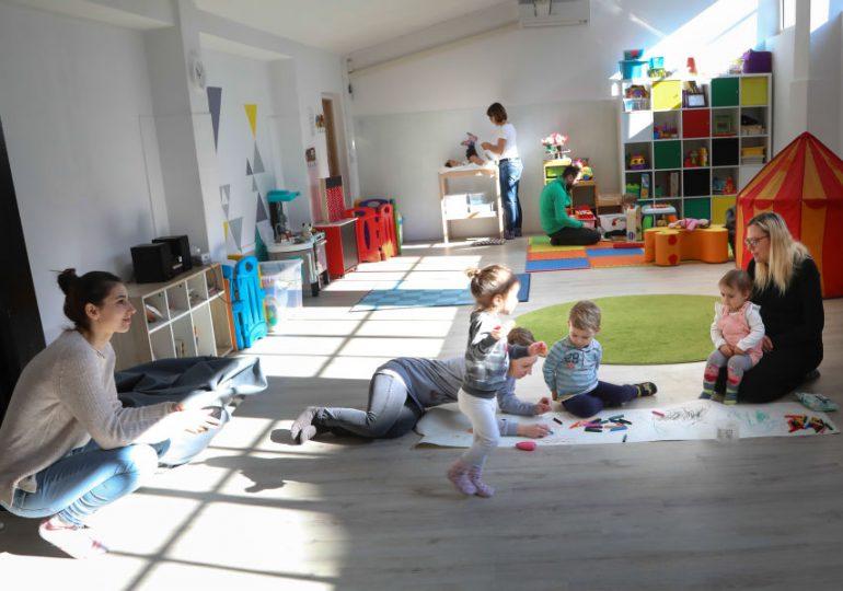 Kraków: Wakacje z Klubami Rodziców