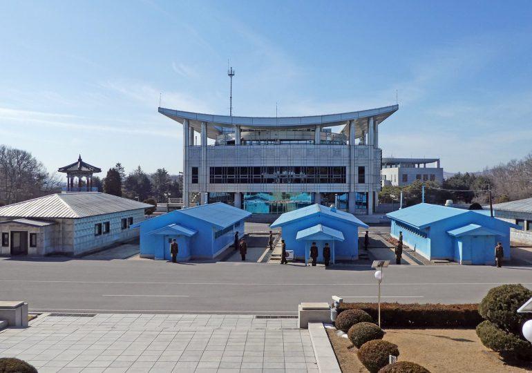 Korea Płn.: Pierwsze podejrzenie zakażenia koronawirusem. Miasto Kaesong zablokowane