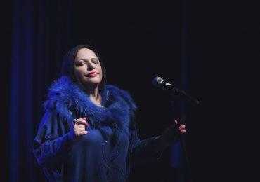 Grażyna Łobaszewska koncertuje w Elblągu