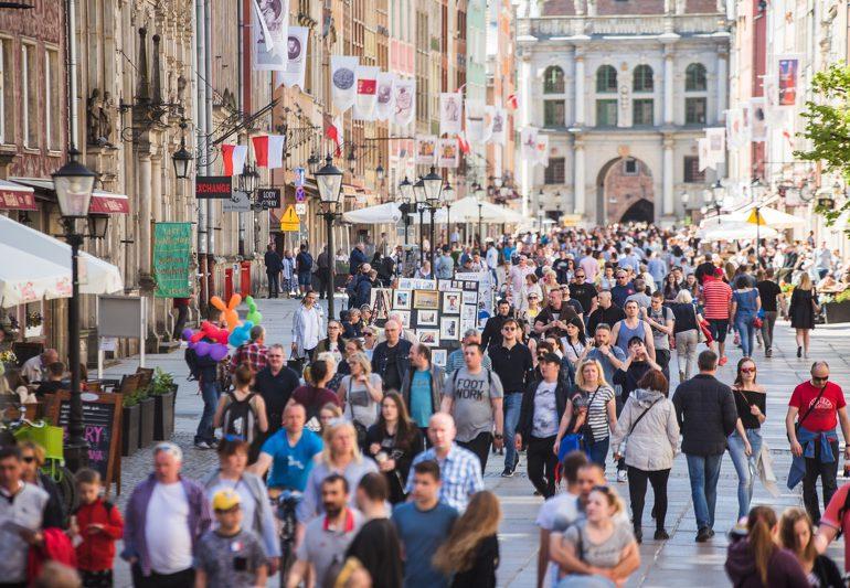 Gdańsk: Okaż serce, pomagaj mądrze w czasie epidemii