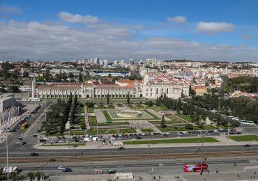 Portugalia: Kordon sanitarny wokół aglomeracji Lizbony po nasileniu się pandemii
