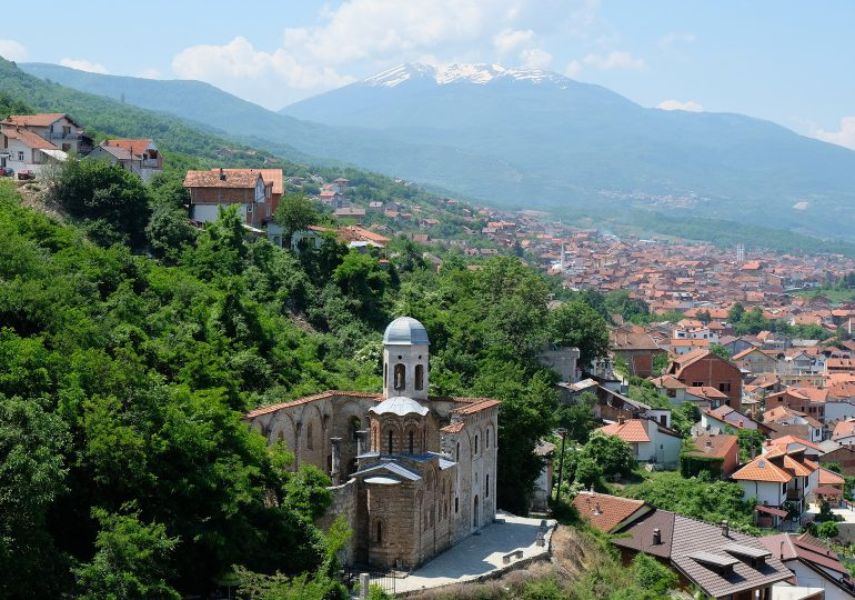 Ponownie godzina policyjna w Prisztinie i trzech innych miastach Kosowa