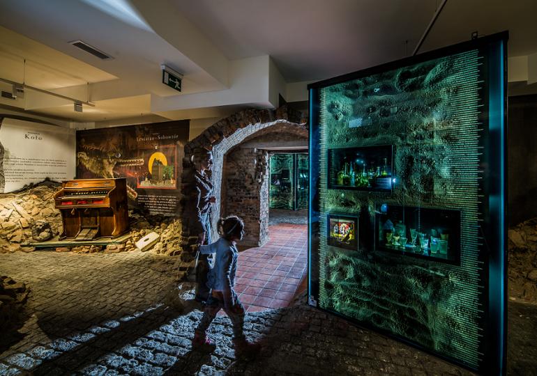 Elbląskie muzeum walczy o międzynarodową nagrodę