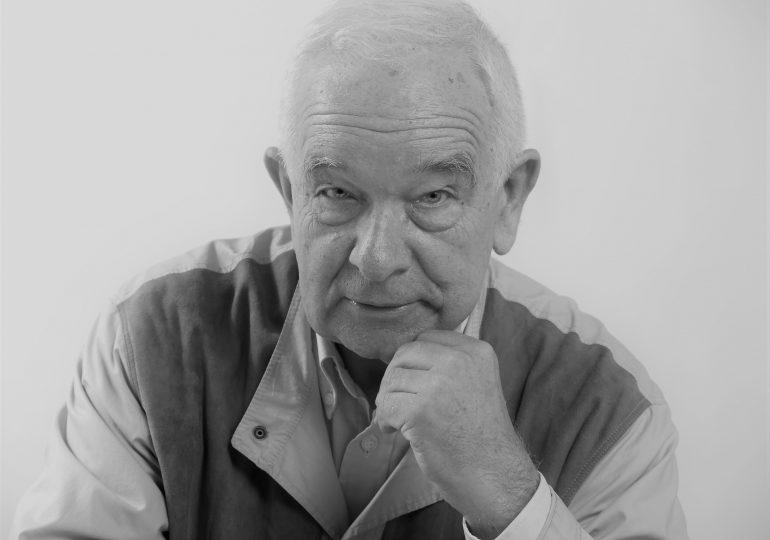 Zmarł prof. Tadeusz Gałkowski