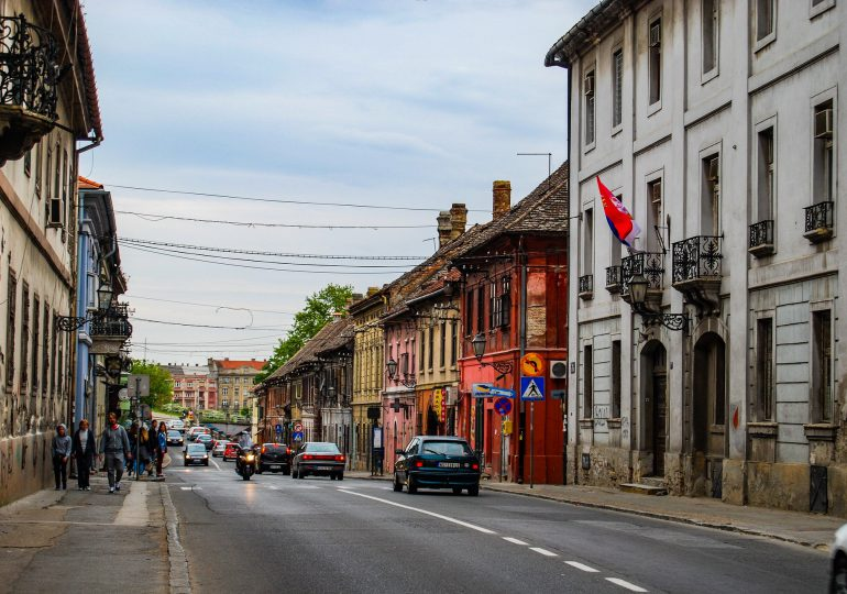Serbia: Prezydent apeluje o zaprzestanie demonstracji z powodu koronawirusa