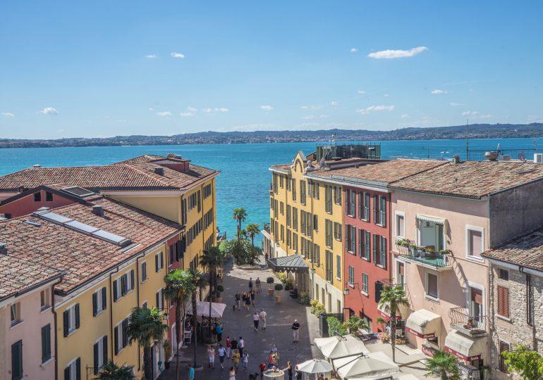 Włochy: Dalsza poprawa sytuacji epidemicznej w całym kraju
